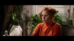 Me gusta, pero me asusta / I like it, but it scares me (2017) Trailer