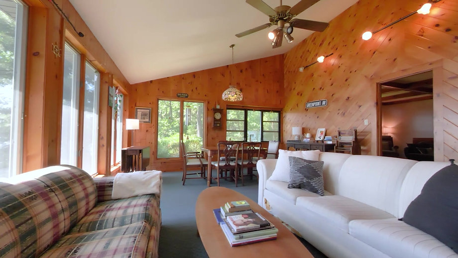 214 W Mohican Trail Branded