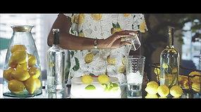 Bomade Lemonade