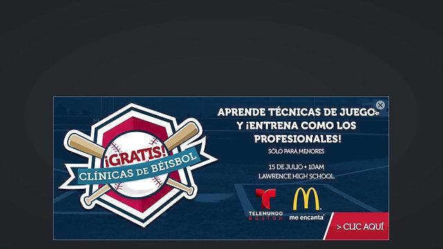 McDonald's x Telemundo
