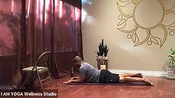 Bonus Replay Hatha Yoga 8.17.20