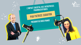 Lucky or Funcky : Patrice Carayon, Président de Chiesi France