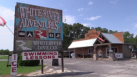 White River Dive Co.