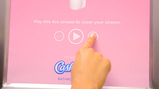 Now Streaming presented by Cashmere Bathroom Tissue
