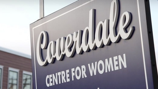Coverdale Centre For Women - Contest