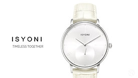 ISYONI.  The Modern Classic watches