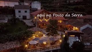 As Casas do Pouso da Serra
