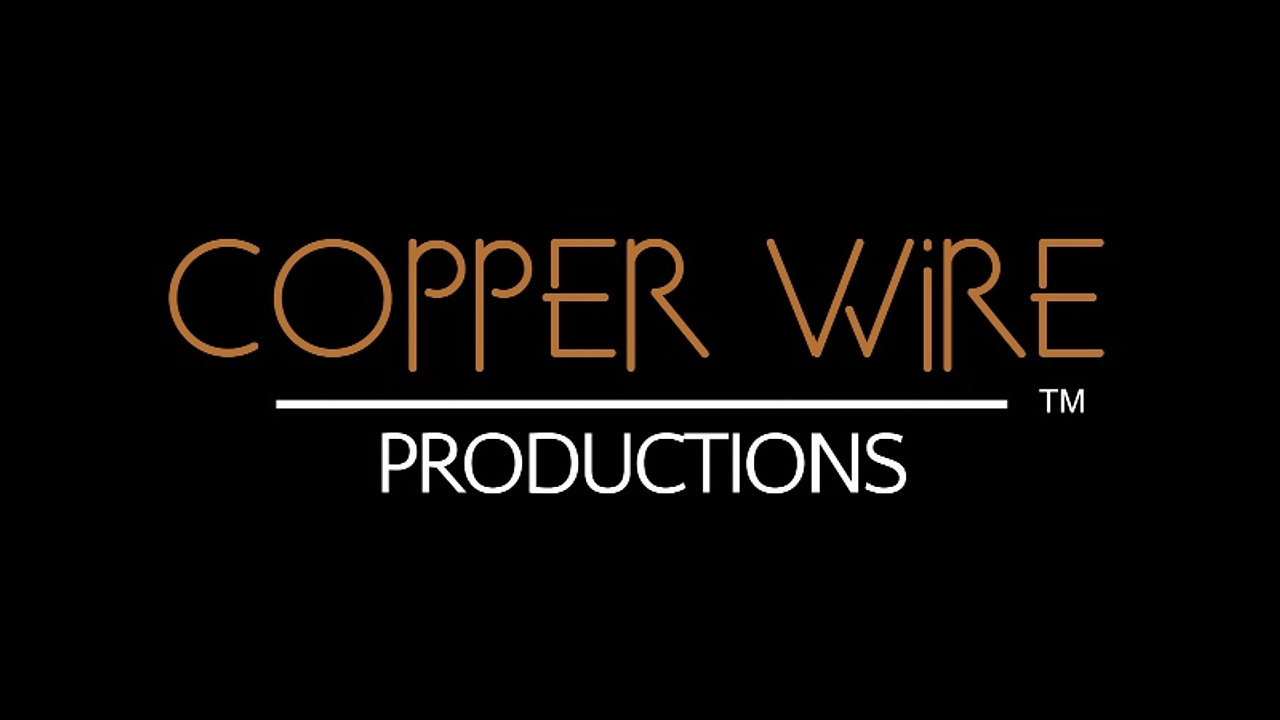 copper wire productions™