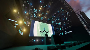 MTV Gibraltar Calling 2017_ElectricFly Render V1.1