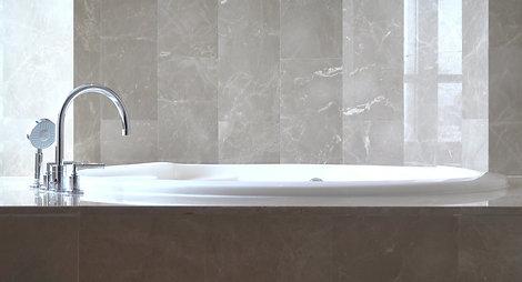 Luxury bathromm