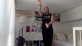 Flamenco arms 4