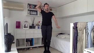 Flamenco arms 1