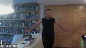 Flamenco arms 5