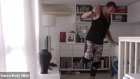 Barre workout 4