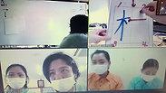 福岡県外国人介護職員介護職員ZOOMオンライン研修概要