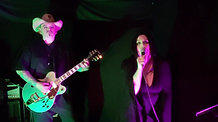 Cliff and Ivy - Ohm   Live at the Suicide Awareness concert by Active Minds and Goth Haus LA