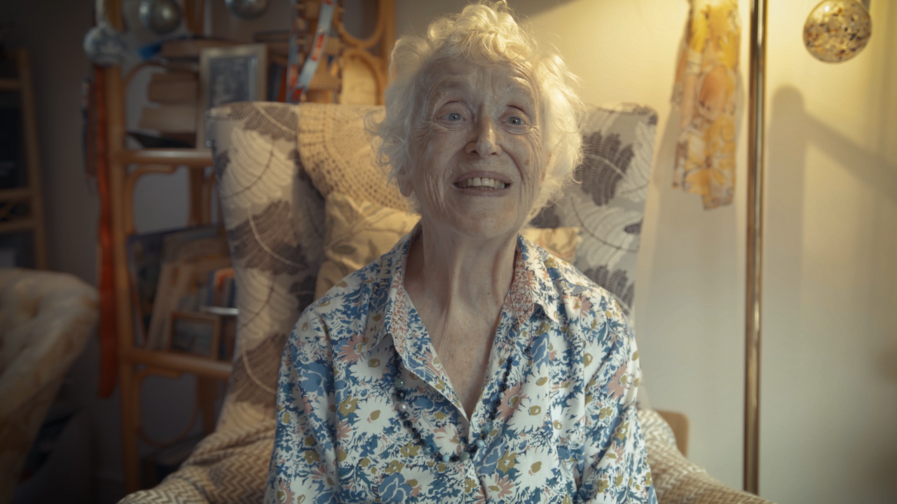 Descendants of Peterloo // Documentary