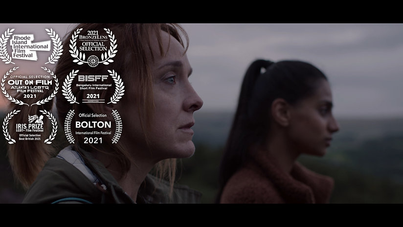 INERTIA // Trailer