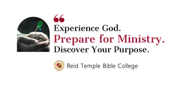 Prepare For Ministry
