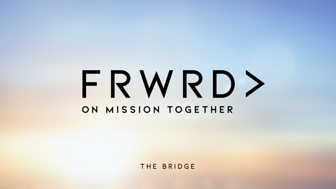 FRWRD On Mission Together