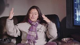Brenda's testimonial (English)
