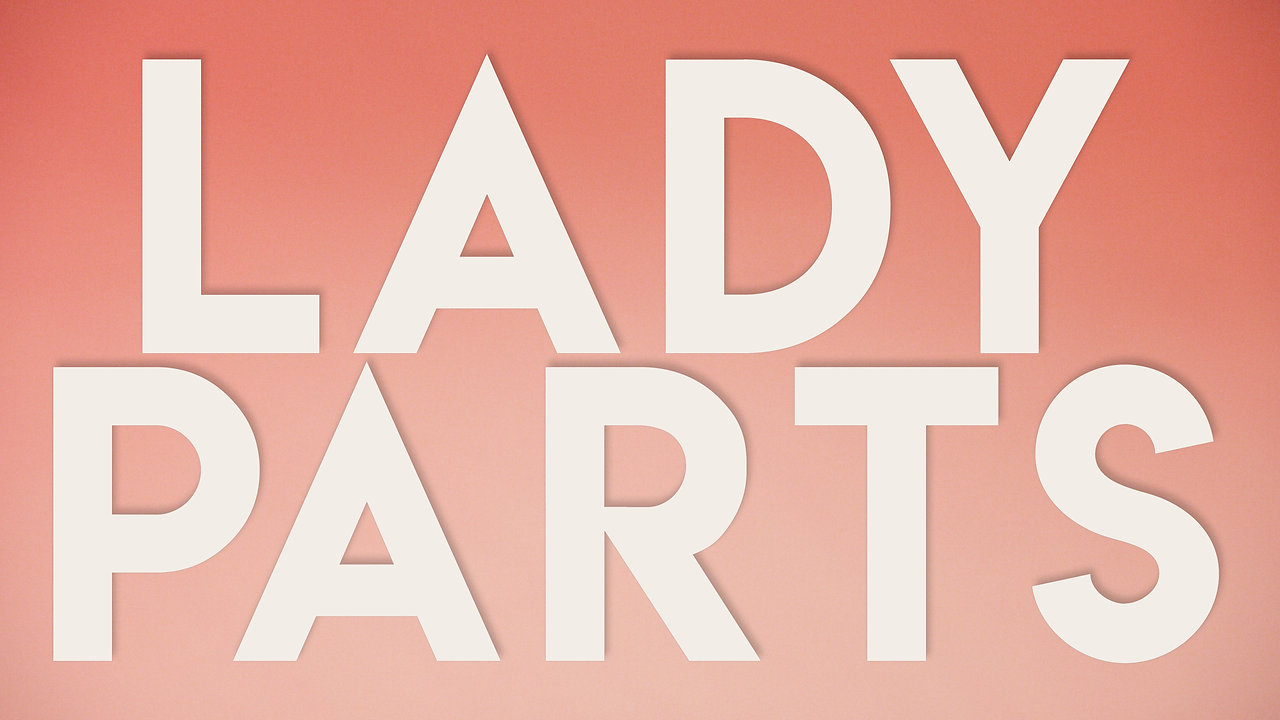 Lady Parts Trailer