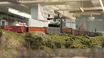Garfield-Clarendon Model Railroad Club