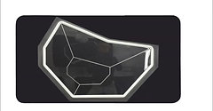 DIX FORMES-bouliac -sculpture-sculpteur-art-artiste-bzh-bretagne-finistere-contemporain-brest-composite-chapelle-architecture
