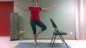 Chair Practice
