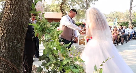 Amanda and Bobby Wedding Highlight- for Web