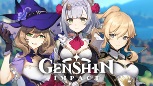 Genshin Impact - State of Play Gameplay Trailer PS4