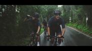 nabiis x Frontier Capella Elite Cycling Kits