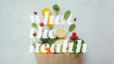 What the Health // Part 1
