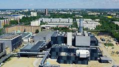 GuD Kraftwerk Marzahn