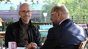 Stars treffen Spitzenpolitiker, Bams Interview