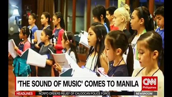 CNN Manila TV Spot