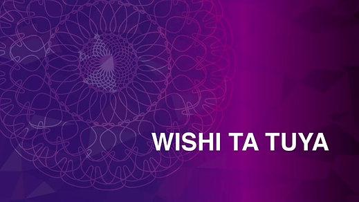 WISHI TA TUYA