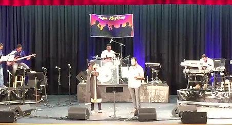 Mason Rhythms Fundraiser
