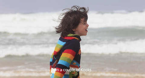 Kooks By Sister Chain & Brother John