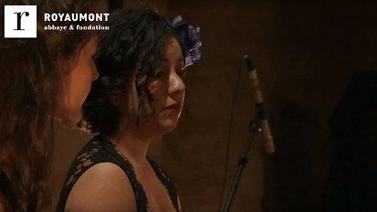 """""""Odes et Lahera autour du tabla"""", avec Magic Malik & Prabhu Edouard"""