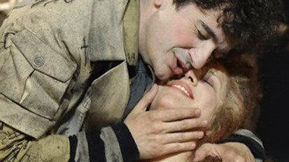 """Benoît Menut, """"M'abandonne pas, je n'ai que toi"""" (extrait de l'opéra """"Fando et Lis""""), avec Mathias Vidal"""