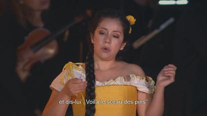 """W.A. Mozart, """"L'ho perduta, me meschina"""" (extrait de l'opéra """"Le Nozze di Figaro"""")"""