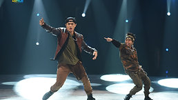 """SYTYCD"" Sheaden Down In the DM"