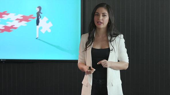 Diversity Keynote - Melbourne 2019