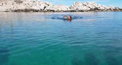 Mexia La Playa - Mermaids