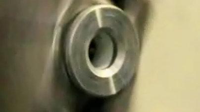 DIN 582 CNC IT