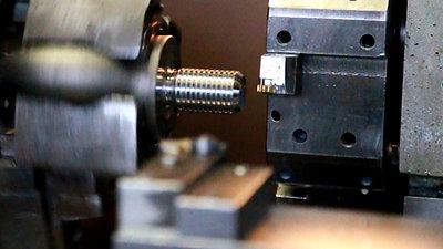 DIN 580 CNC IT