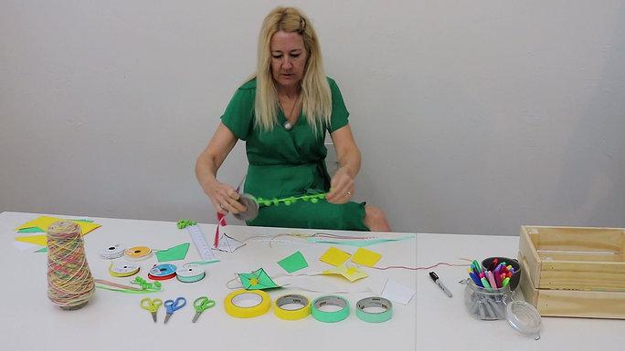 Kite Craft Project