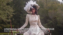 Louisiana Southern Belle