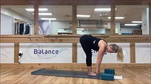 50 Min. Ashtanga Yoga_Tina_11-17